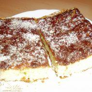 Cuketová hrnková placka recept