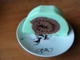 Pistáciovo  roládový srnčí hřbet recept