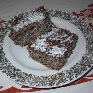 Maková buchta recept