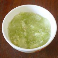 Okurkový salát se zálivkou recept