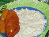 Majonézový šalát recept
