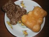 Domácí BRUMÍCI recept