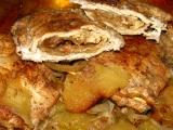 Savojské kotlety s jablky recept