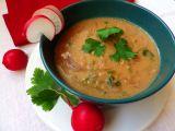 Ředkvičková polévka od maminky recept