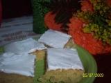 Jablečný koláč 2 recept