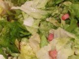Hlávkový salát se slaninou recept