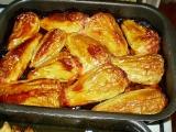 Kadlíkovy plněné papriky recept
