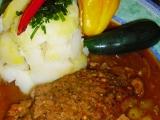 Vepřová kýta hajného Borovičky recept