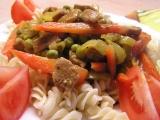 Kuličky na zelenině recept