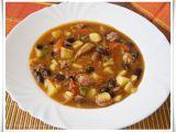 Hasičský pikantní guláš recept