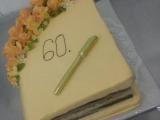 Kniha k 60. narozeninám recept