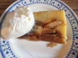 Maglajz (nepečený piškótový dort) recept