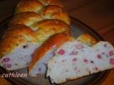 Chléb pro dobrou náladu recept