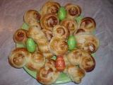 Jidáše velikonoční recept