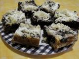 Borůvkový koláč-rychlovka recept