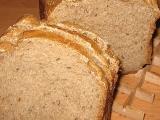 Lehoučký pivní kváskový chléb recept