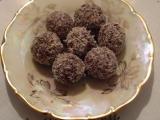 Kuličky Ferrero recept
