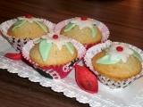 Rychlé kokosové muffiny recept