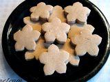 Sušenky z kaštanové mouky bez lepku, mléka a vajec recept ...