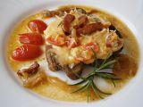 Hovězí vařené, pod čepičkou dušené recept