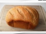 Lehký pšenično-žitný chlebík s kmínem (DlabemeZdrave) recept ...