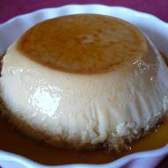 Karamelový dezert recept
