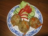 Kuskus s cuketou a mrkví recept