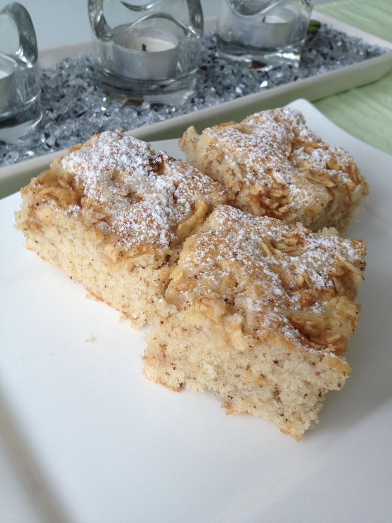 Margot koláč s jablky recept