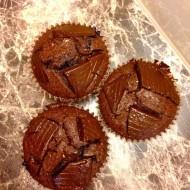 Zdravé borůvkové muffiny s chia semínky recept