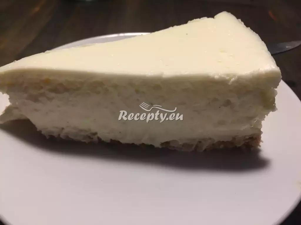 Limetkový dort recept  moučníky