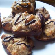 Marokánky v čokoládě recept