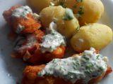 Smažené kuřecí zamotance recept
