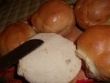 Indicke pecivo Pav recept