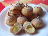 Sladká minijablíčka recept