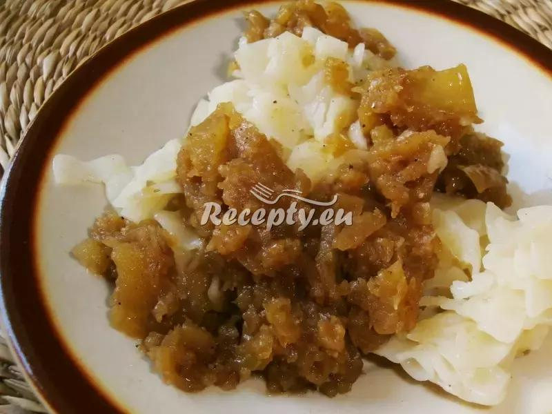 Kedlubnové zelí s těstovinami recept  zeleninové pokrmy  Recepty ...