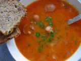 Madloch-sytá polévka recept