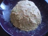 Škvarková pomazánka s Moravankou recept