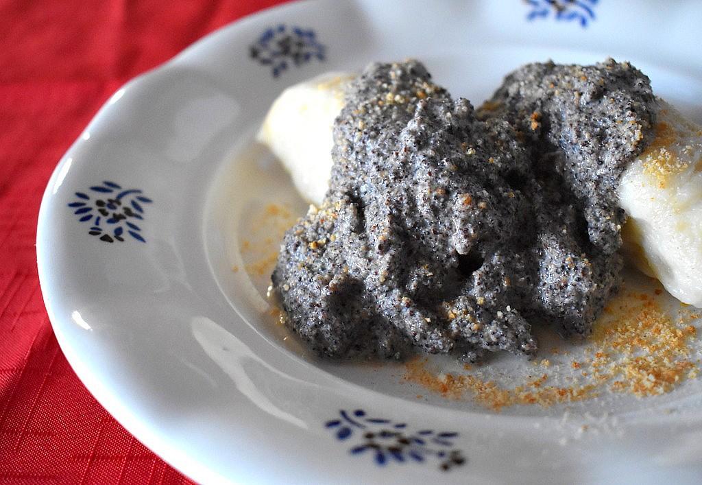 Moumelich z Podještědí recept