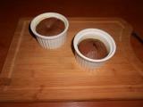 Moje čokoládové soufflé recept