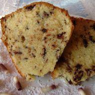 Čoko-koko bábovka recept
