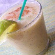 Jablečný nápoj s kiwi recept