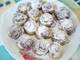 Proklatě dobré pusinkové koláčky od Vaška recept