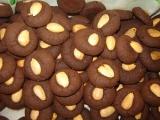 Kakaové bochánky recept