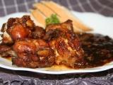 Kuřecí křidélka na asijský způsob recept