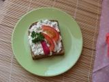 Pomazánka z Tofu recept