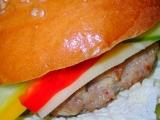 Domácí hamburgery II. recept