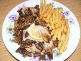 Kapr na houbách s vlašskými ořechy – rodinný recept sokolnického ...