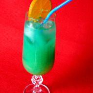 Modrá laguna recept