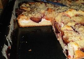 Ovocný koláč Pavla recept