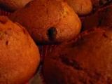 Vánoční muffiny recept